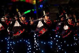 denver parade of lights 2017 9news parade of lights the know locations