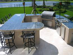 Patio Table Glass Top Patio Ideas Contempo Black Frame Sand Top Outdoor Patio Bar
