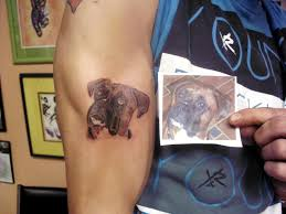 dog tattoos tattoo design and ideas