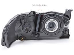 nissan sentra junk parts amazon com nissan sentra spec v headlights oe style replacment