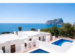 Wohnzimmerm El Calpe Ferienhaus Mirador De Les Bassetes Spanien Calpe Booking Com
