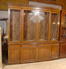 Break Front Bookcase 103 Best Breakfront Bookcase Images On Pinterest Bookcases