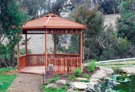 patio pavilion custom kit duchess outlet