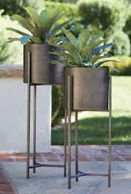 extra large outdoor planters best 20 tall plant stands ideas on pinterest plant stands