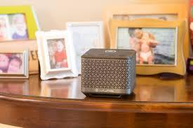 Living Room Bluetooth Speakers Jlab Audio Block Party And House Party Bluetooth Speakers Review