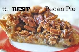 southern pecan pie recipe with honey pecan topping makes amazing