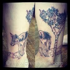 kim durham tattoo