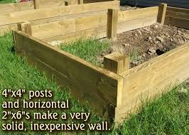 cheapest retaining wall crafts home