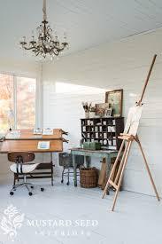 Desk Easel For Drawing Studio Organization Miss Mustard Seed