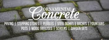 ornamental concrete pe 329 photos 9 reviews garden center