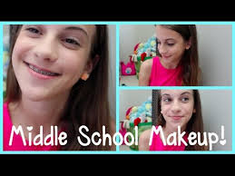 schools for makeup middle school makeup 6th 7th 8th grade make up