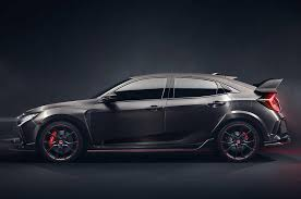 honda type r 2017 honda civic type r to be launched at geneva motor autocar