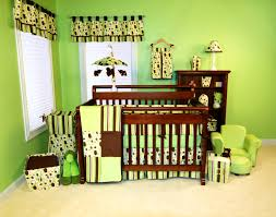 How To Decorate A Nursery For A Boy Uncategorized Outstanding Baby Boy Room Themes Appealing Green