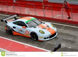 porsche gt3 racing series european le mans series porsche 911 rsr gt3 at imola 2015