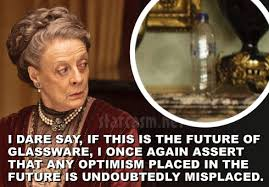 Downton Abbey Meme - downton abbey season 5 plastic bottle photo inspires internet meme