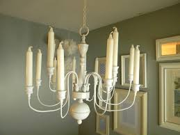 candle chandelier non electric with 7 best dining room updates