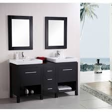 bathroom ideas double sink 60 inch bathroom vanity under two