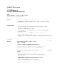 chef resume templates chef resume template sweet partner info