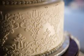 textured wedding cake ideas from boston