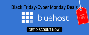2017 best deals on black friday and cyber monday live bluehost black friday hosting deals 75 off best