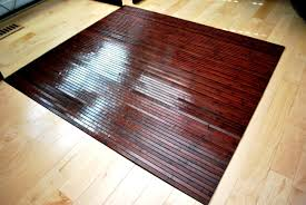 modest design office chair mat for wood floors home office design