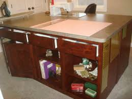 sewing room tables choice image table design ideas