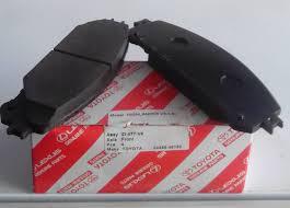 lexus rx300 brake pads toy lex stores nig ltd 04465 48150 front brake pad for lexus rx