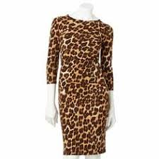 plus size jennifer lopez pointelle fit u0026 flare dress kohl u0027s