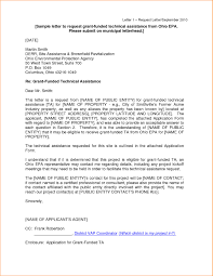 grant cover letter letter format for enclosure and cc new grant cover letter