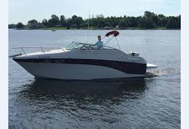 1999 crownline 242 cr power boat for sale www yachtworld com