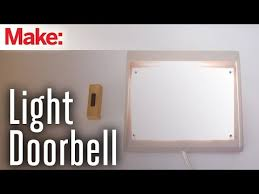 wireless doorbell system with light indicator ᐅᐅ wireless doorbell system with light indicator test top