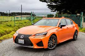 lexus gs sales figures 2016 lexus gs f review gtspirit