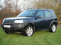 land rover jeep land rover freelander td4 4x4 4wheel drive like jeep discovery