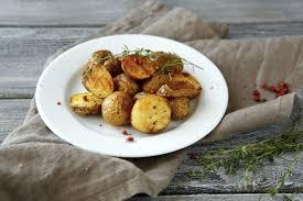 comment cuisiner les pommes de terre de noirmoutier 40 recettes de pommes de terre recette avec de la patate album