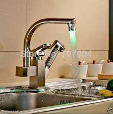 led kitchen faucet get cheap kitchen faucet led aliexpress alibaba