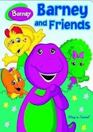 watch barney friends barney friends