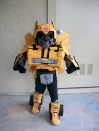 Transformer Halloween Costume Transforms Awesome Transformers Costumes Transform