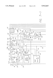 patent us5912615 electrified theft car jack prevention device