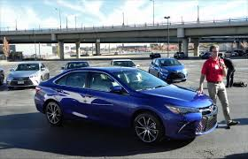 toyota camry 2019 2015 toyota camry sienna yaris first drive impressions