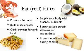 five reasons a healthy fat diet is good for you u2013 drcate com