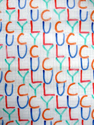Pattern Art Name | make name pattern art activity education com