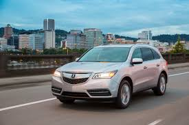 suv acura 2016 acura mdx preview j d power cars