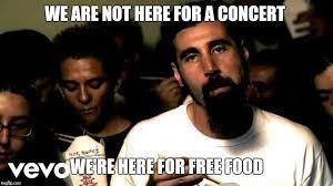Free Food Meme - free food my meme pinterest free food and meme