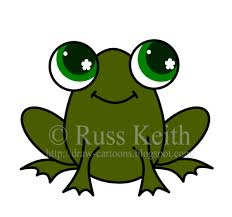 how to draw a cartoon frog how to draw a cartoon frog showme