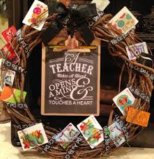 our classrooms teacher appreciation gift card