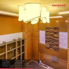 euroceil stretch ceilings linkedin