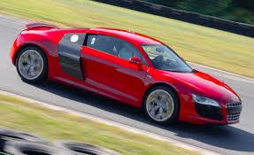 audi r8 2010 audi r8 5 2 fsi v10 quattro r tronic u2013 review u2013 car and driver