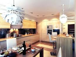 contemporary kitchen island lighting contemporary kitchen lighting fitbooster me