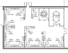 Oval Office Layout Small Office Floor Plan Room And A Conference Room Plan