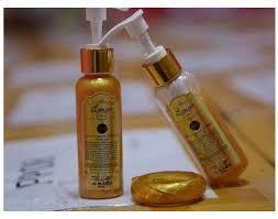 Serum Gold gold serum by prewpraw thailand best selling products